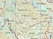Beyo-La Camperona-Conforcos-La Col.lá-El Campón l´Entrigual