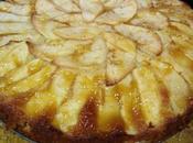 Tarta Manzana Toñi