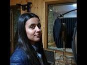 """Lucía Gallego: fuera instrumento sería piano"""""""