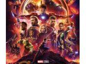 Vengadores: Infinity War-Los valores universales frente control genocida aumento población