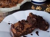 Brownie Gluten