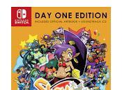 ¡Una verdadera genio consola! 'Shantae Half Genie Hero' disponible edición física