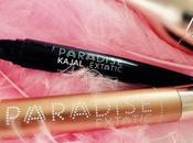 Lash Paradise L'Oréal: pestañas, cejas ojos paraíso.