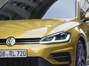"Could Read Mind"" Canción spot Volkswagen Golf"