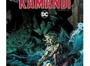 "desafío Kamandi-Homenaje Jack Kirby, ""amigo"" Stan"