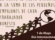 internacional Trabajo Fiesta movimiento Obrero Mundial