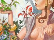 Cuento criadora mamboretás florales