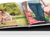 forma fácil crear álbum fotos digital Saal