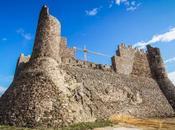 Subida visita Castell Montsoriu, castillo medieval Montseny