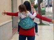 Porteo niños mayores: probamos Onbuhimo