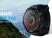 Zeblaze THOR Pro, Smartwatch completo mercado oferta
