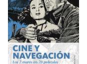 Cine navegación. mares películas-De capitán fragata Armada crítico cine