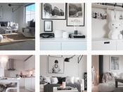 HOME TOUR: casa Instagramer Cecilie