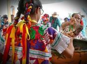 Encuentro Cocineras Tradicionales Oaxaca