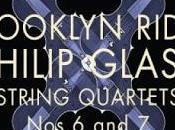 Brooklyn Rider Philip Glass String Quartets Nos.6 (2017)