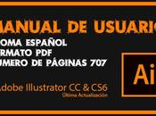 Manual Usuario Adobe Illustrator español (Última actualización)