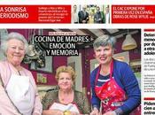 """COCINA"""" """"MALAGA MESA"""" (DIARIO MALAGA)"""