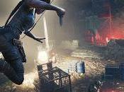 Primer tráiler oficial Shadow Tomb Raider