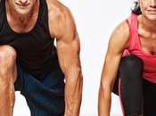 Porque importante hacer ejercicios para bajar peso