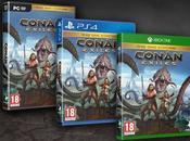 Conan Exiles tiene versión completa venta