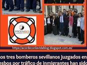"""Complicidad Solidaria: """"AbsueltosPorSalvarVidas"""""""