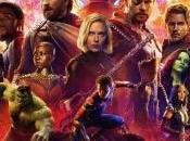 Miércoles cine vengadores infinity
