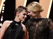 Kristen Stewart, Cate Blanchett brillan Cannes