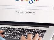 Google: cada argentinos autodiagnostican Internet.
