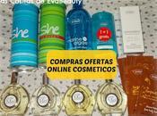 Compras ofertas Online Cosmeticos