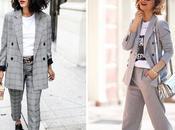 Inspiration: Suits