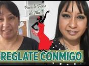 Arreglate conmigo para Feria Abril 2018 ready with flamenco party!!!
