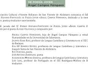 Ángel Campos Pámpano