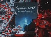 "Reseña literaria CASA TORCIDA"" Agatha Christie"