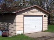 Vivir garaje