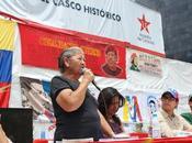 RECREO-Erika Farias reune movimientos sociales Plaza Venezolano