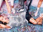 Viste como Miley gracias Converse Bershka