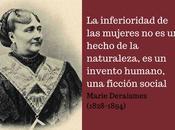 primera masona, Marie Deraismes (1828-1894)