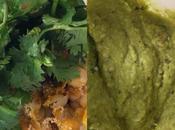 Hummus garbanzos, receta rápida