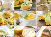 Recetas limón