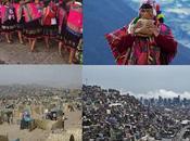 Subió Pobreza Perú Irresponsabilidad Políticos Peruanos 2017-2018