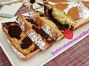 Plumcake Chocolate Amarmolado