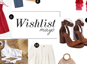 Wishlist mayo
