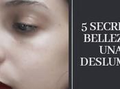 secretos belleza para piel deslumbrante