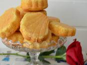 Bizcochitos limón deliciosos