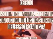 Abordaje cognitivo conductual para trastornos espectro autista (curso online)