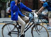 cámara bicis Bill Cunningham