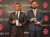 CLARO HUAWEI presentan LITE grandes avances arte tecnología redefinen fotografía inteligente