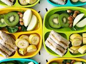 Platos para niños meriendas desayunos sanos