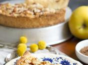 Tarta Manzana