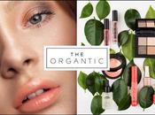 Organtic, Nueva Colección Maquillaje Image, Probada